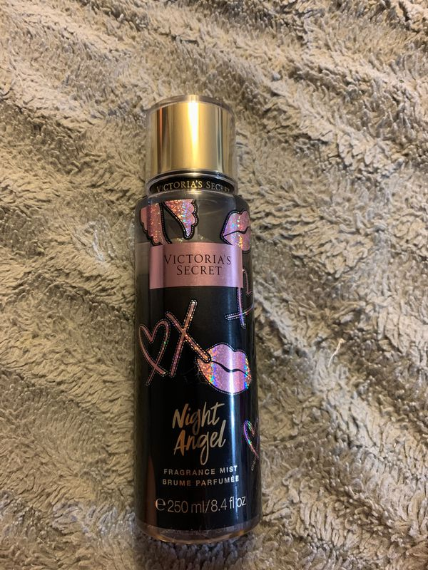 Victoria's Secret Night Angel Perfume