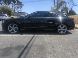 2012 Audi A5 for Sale in Fresno, CA