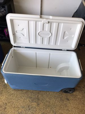 Large coolers for Sale in Las Vegas, NV