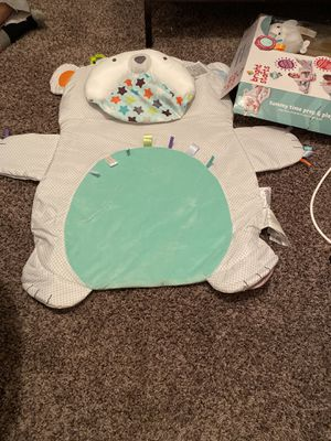 Tummy time mat NEW for Sale in Chesterfield, VA