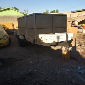 Utility Trailer For Sale ..10 Fts for Sale in Phoenix, AZ