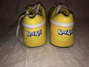 """Kool-Aid"" Reeboks sneakers US sz12 for Sale in Chester, PA"