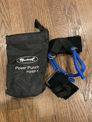 Markwort Power Punch Youth for Sale in Montebello, CA