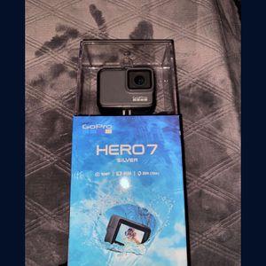 Hero 7 GoPro for Sale in Fresno, CA