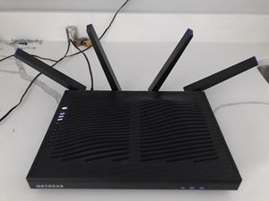 Netgear nighthawk router for Sale in Chicago, IL