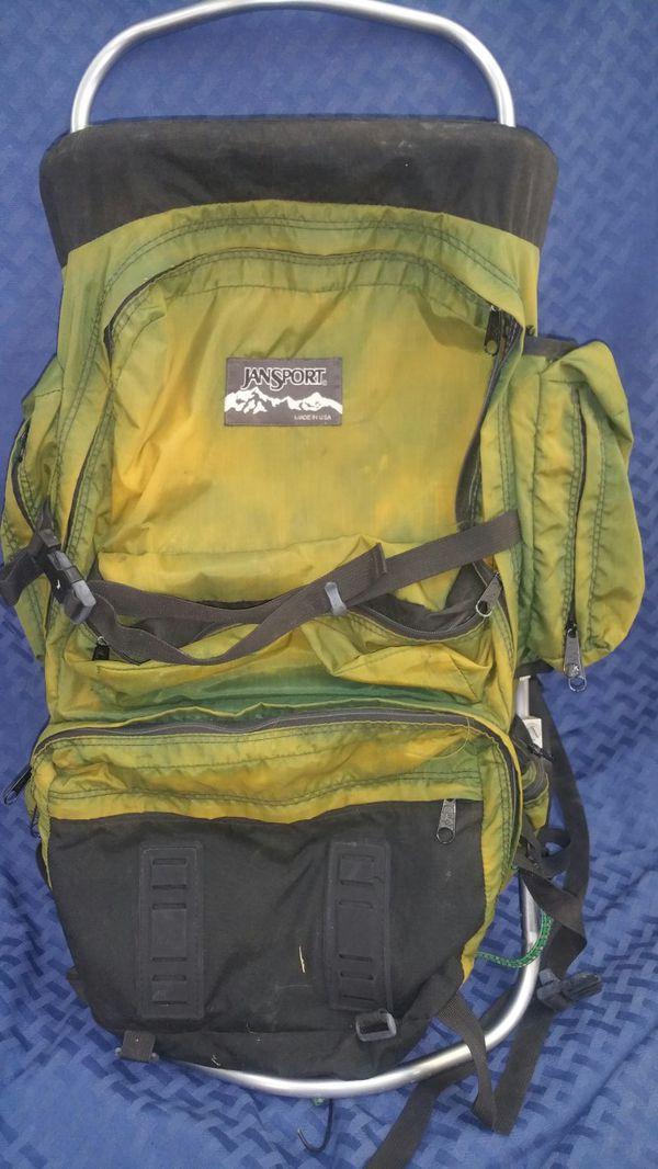 Backpack by jansport
