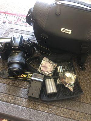 Nikon digital camera 🎥 D300 for Sale in Tracy, CA