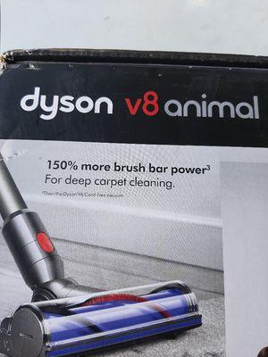 Dyson V8 stick vacuum for Sale in Cartersville, GA