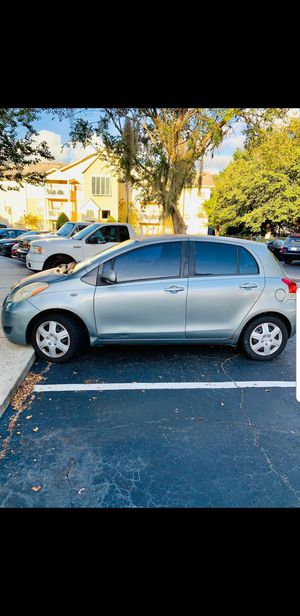 Toyota Yaris for Sale in Orlando, FL