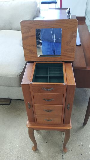 Jewerly box for Sale in NEW CARROLLTN, MD