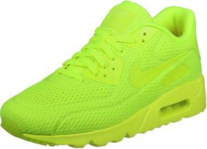 Nike Air Max 90 triple volt for Sale in Arlington, VA