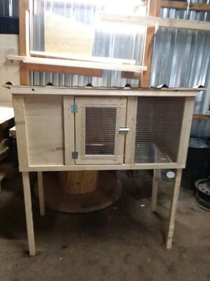 Rabbit hutch for Sale in Angier, NC