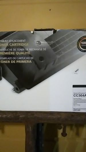 Premium replacement toner cartridge for Sale in San Diego, CA
