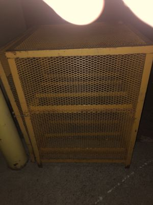 flammable materials cabniet for Sale in Windsor, NY