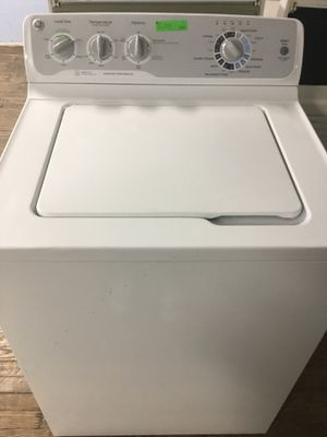 Ge washer very nice for Sale in Lexington, NC