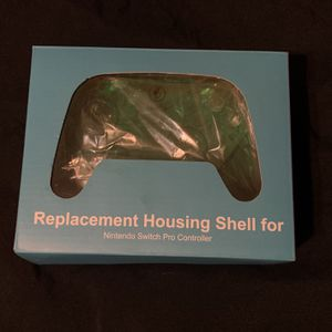GREEN SWITCH CONTROLLER SHELL for Sale in Houston, TX