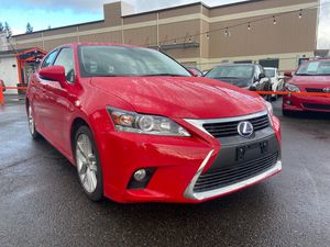 2017 LEXUS CT200 HYBRID for Sale in Covington, WA