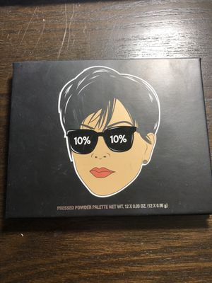 New Kylie cosmetics eye shadow palette for Sale in Chapel Hill, NC