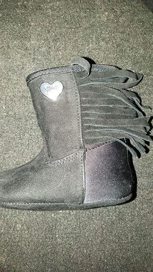 Stuart weitzman baby girl boots for Sale in Pensacola, FL