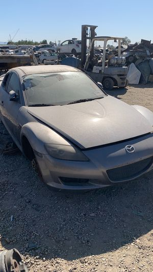 Mazda rx-8 2005 parts for Sale in Fontana, CA