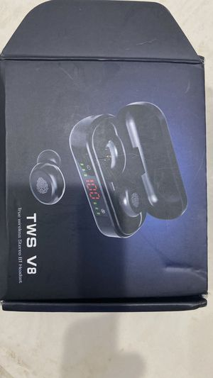 Wireless Bluetooth earbuds for Sale in Miami, FL