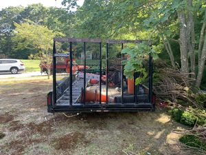 Trailer for Sale in Mansfield, MA