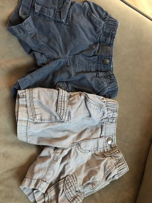 3 Old Navy Cargo Shorts for Sale in Victoria, TX