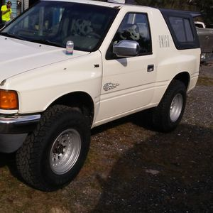 Isuzu Amigos for Sale in Brooksville, FL