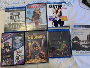 MOVIES for Sale in Roseville, CA