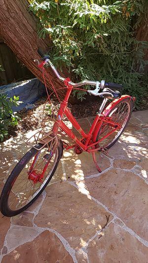 Beach Cruiser Bike for Sale in Redwood City, CA