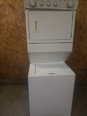 WASHER AND DRYER STACKABLE for Sale in New Holland, PA