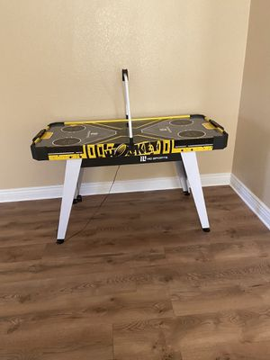 Md sports air hockey table for Sale in Elk Grove, CA
