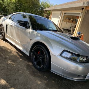 Mustang Gt 2001 for Sale in Sacramento, CA