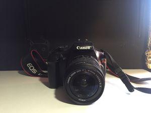 Canon T3 for Sale in Atlanta, GA