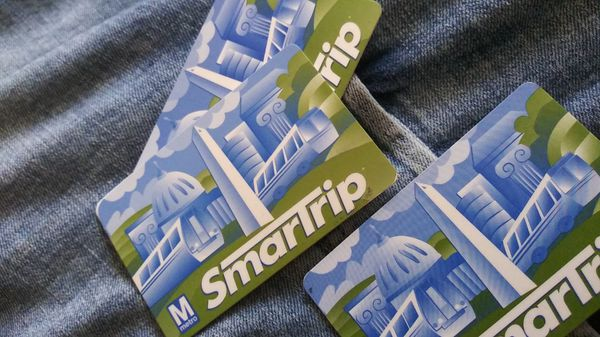 3 Unlimited Metro Smartrip