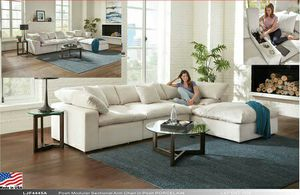 Posh Modular Sectional for Sale in Galloway, OH