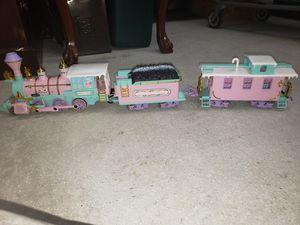 Enesco Precious Moments Sugar Town Express Holiday Train Set Vintage 1995 for Sale in Atlanta, GA