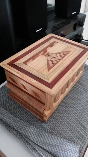 Puzzle box for Sale in Inverness, FL
