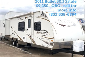 2011 Bullet travel trailer for Sale in Boca Raton, FL