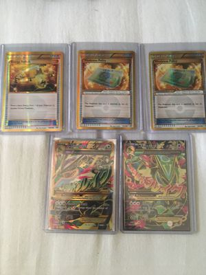 *NEED GONE* Rare Pokemon Cards for Sale in Walnut, CA