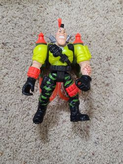 1998 Small Soldiers Nick Nitro for Sale in Des Moines,  WA