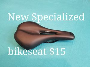 Specialized bikeseat $15 for Sale in Denver, CO