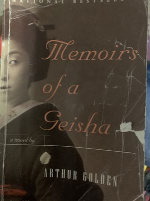 Memoirs of a geisha for Sale in Downey, CA