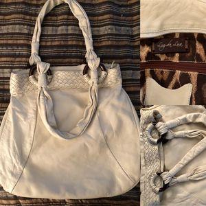 New LUZ DA LUA Vintage Leather Bag • Designer Purse for Sale in Washington, DC