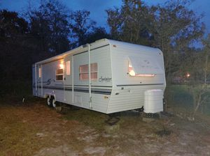 2000 sprinter camper travel trailer R.V for Sale in Lakemoor, IL