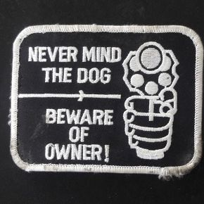 Outlaw Biker Patches for Sale in Tampa, FL