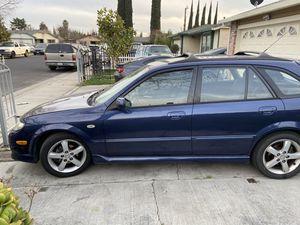 Mazda Protege 5 for Sale in Modesto, CA