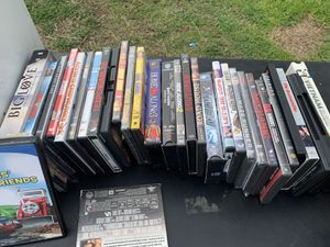 DVD for Sale in Austin, TX