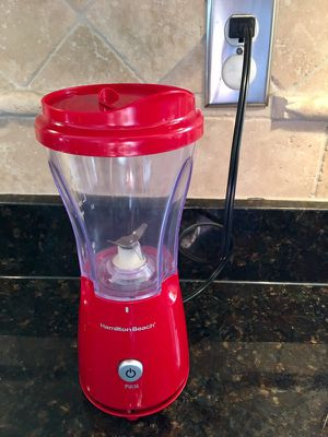Smoothie Maker Hamilton Beach for Sale in Germantown, MD