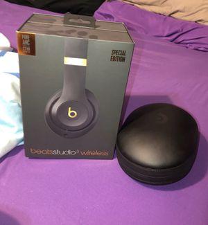 Beats studio 3 wireless for Sale in Miramar, FL